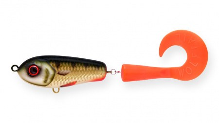 Воблер Strike Pro Wolf Tail Shallow Runner